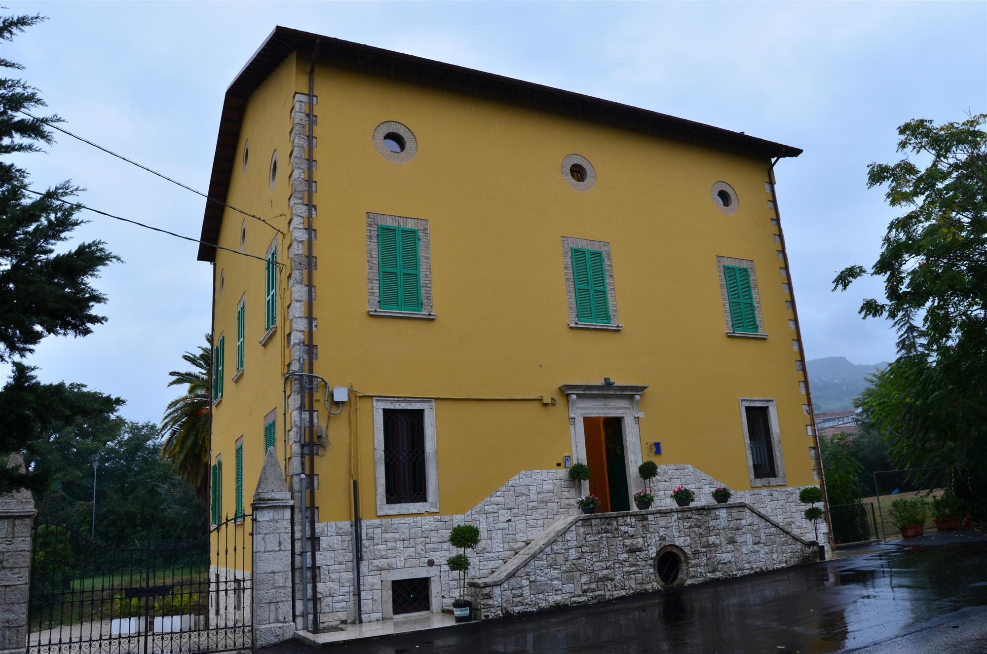 Villa Tofani