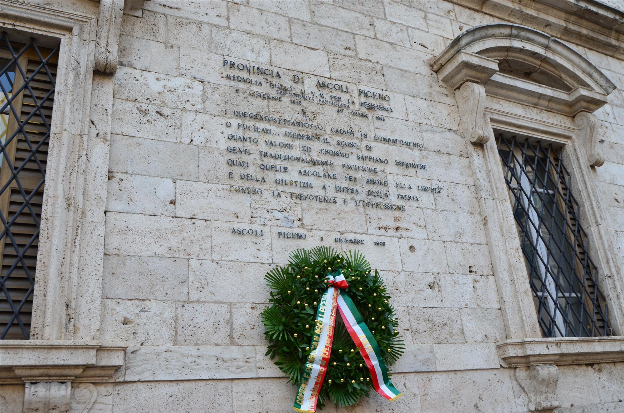Monumento palazzo San Filippo