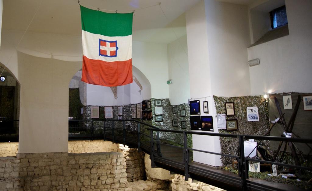 Mostra La Grande Guerra