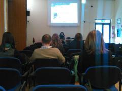 Seminario Video-terminalista