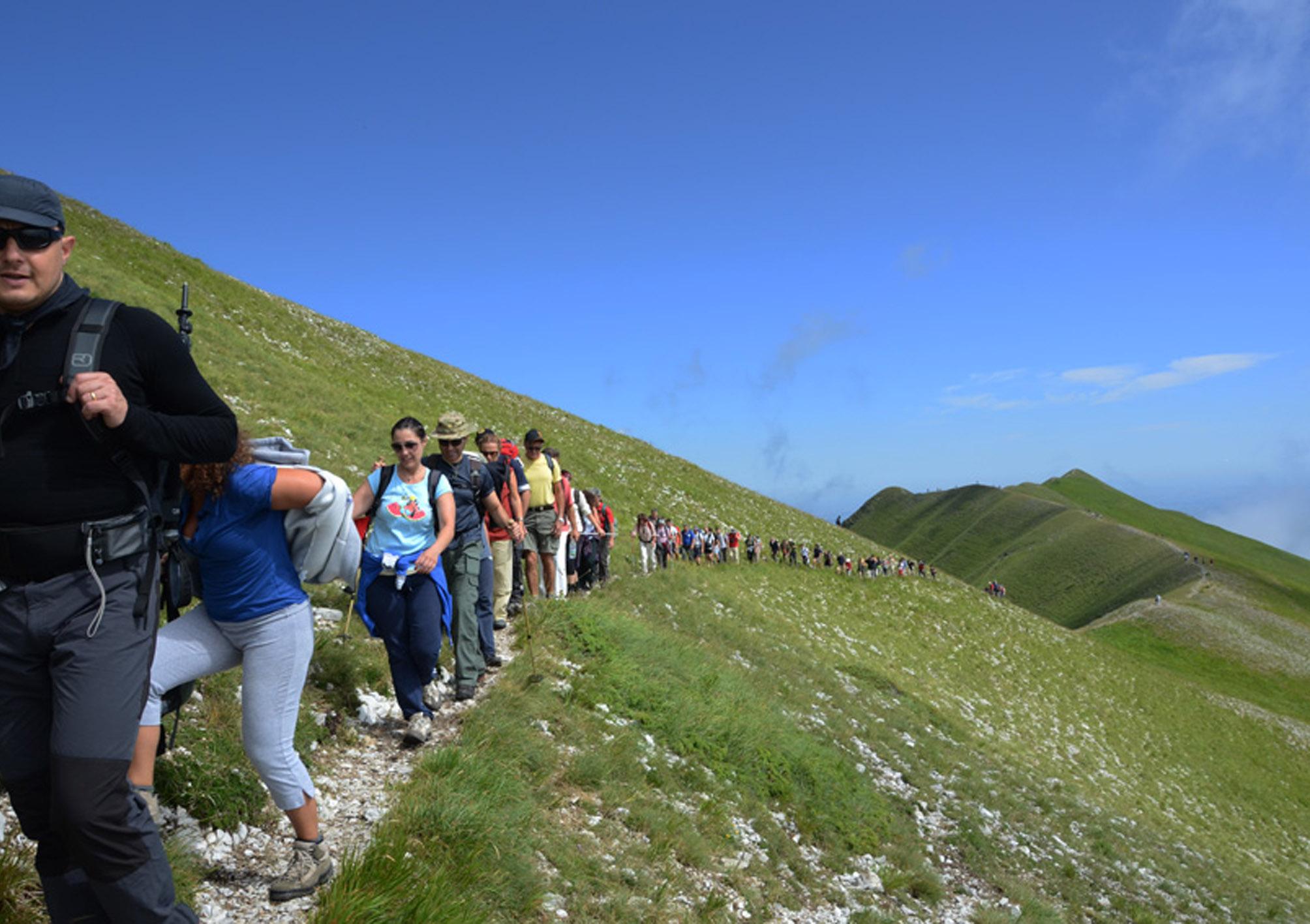 Festival dell\'Appennino Monte Sibilla