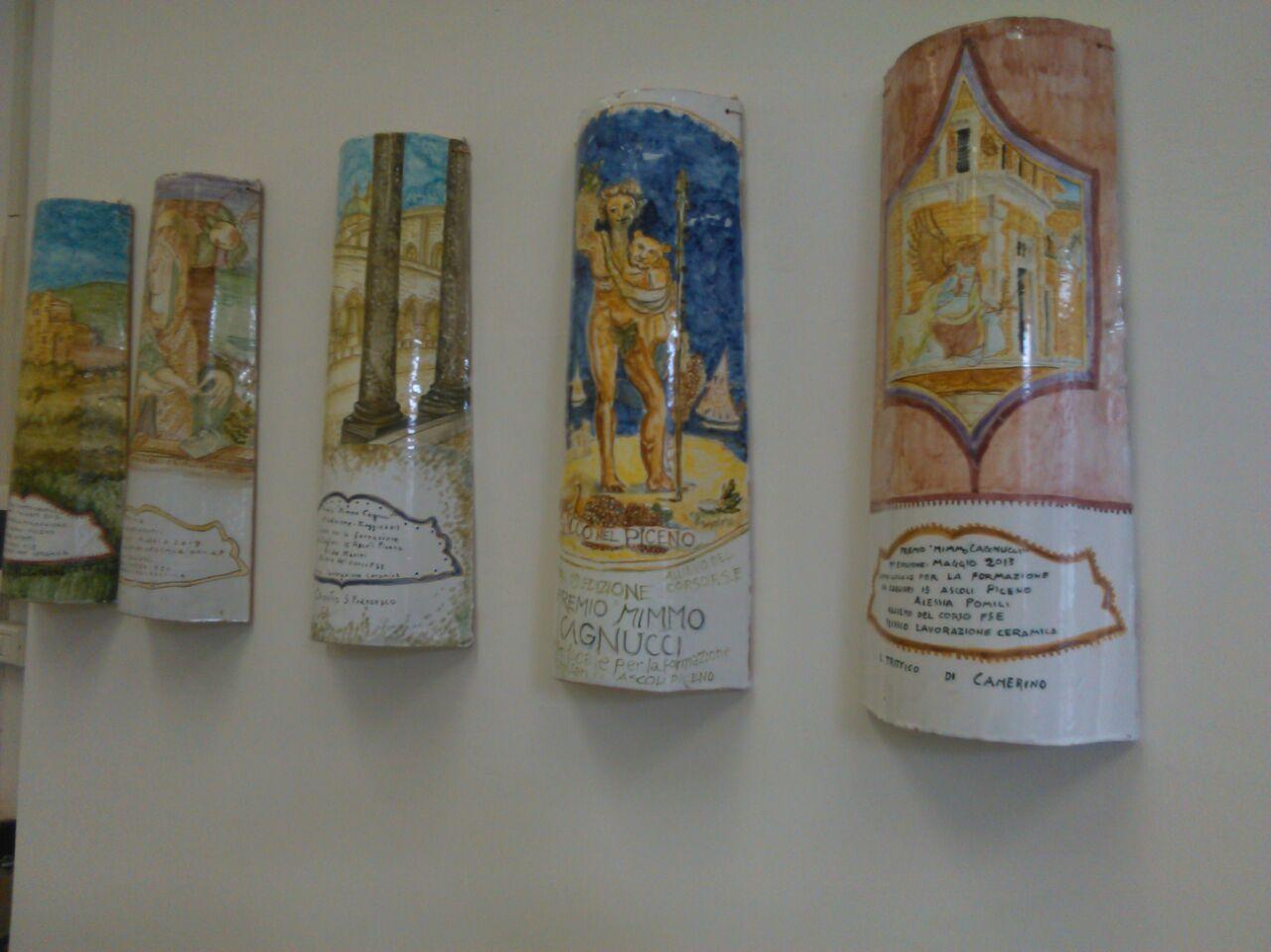 Corso Ceramica Lilt