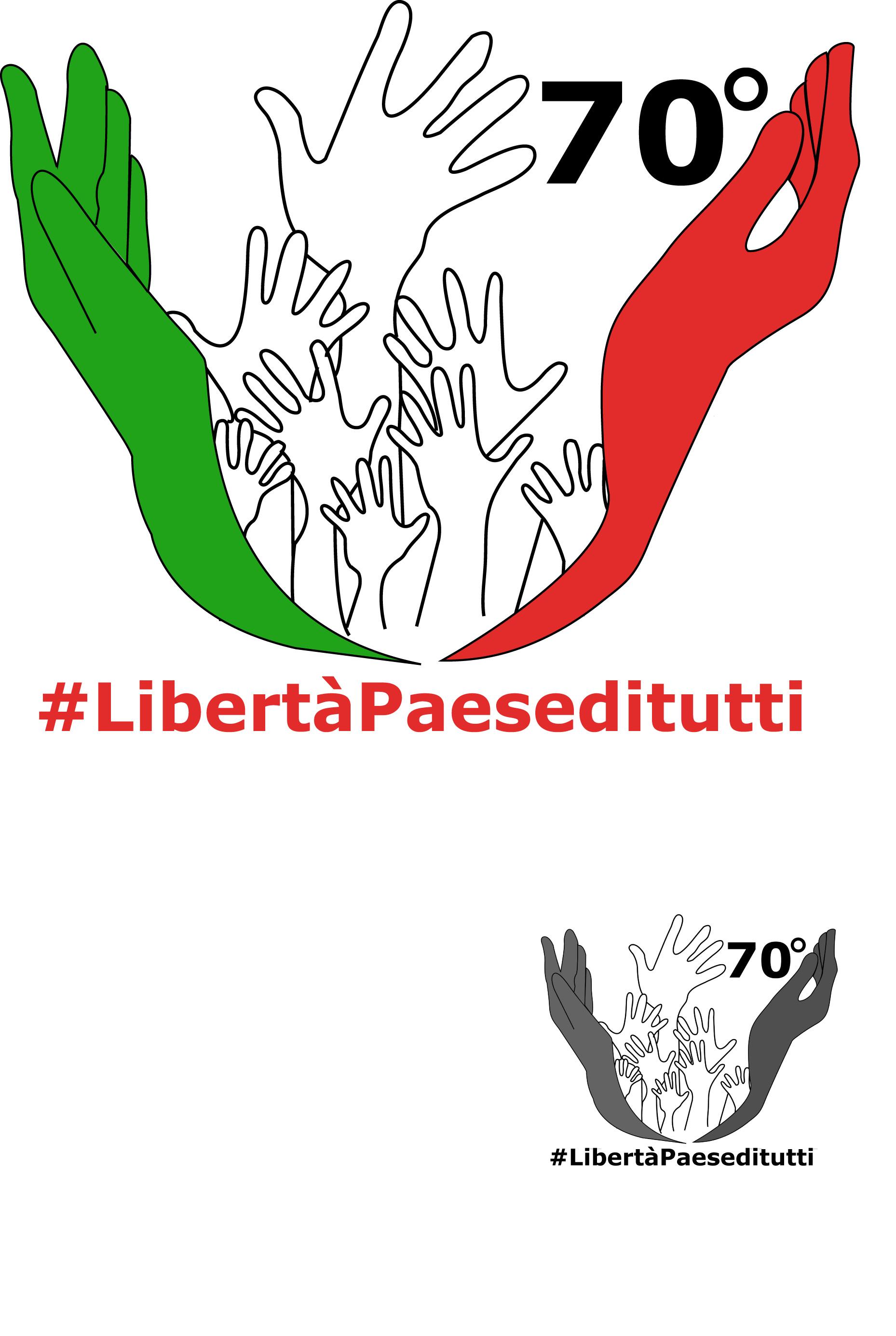 Logo Liberazione