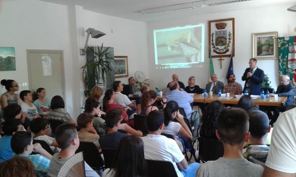 Archivio Storico di Roccafluvione