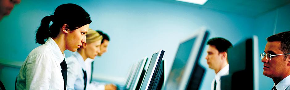 Incrocio domanda offerta di lavoro