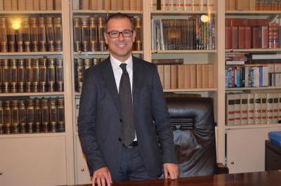 Presidente Paolo D'Erasmo