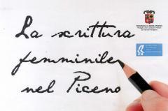 La Scrittura Femminile nel Piceno 2