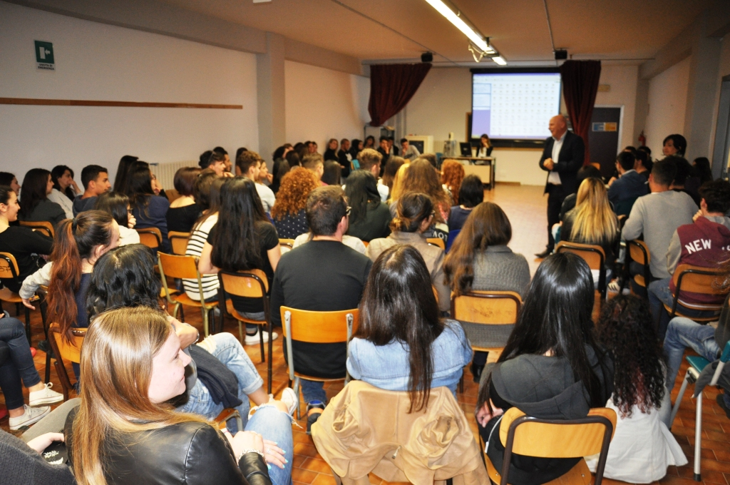 Seminario Formazione Istituto Capriotti
