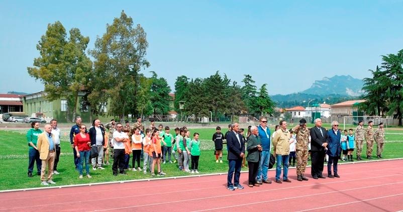 Sport Reggimento Piceno