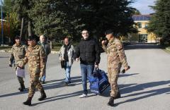 Alternanza Scuola - Lavoro Reggimento Piceno