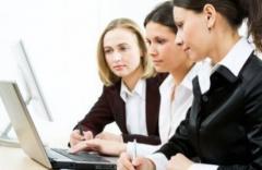 Donne inoccupate