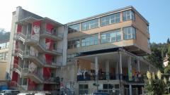 Istituto d\'Arte Licini