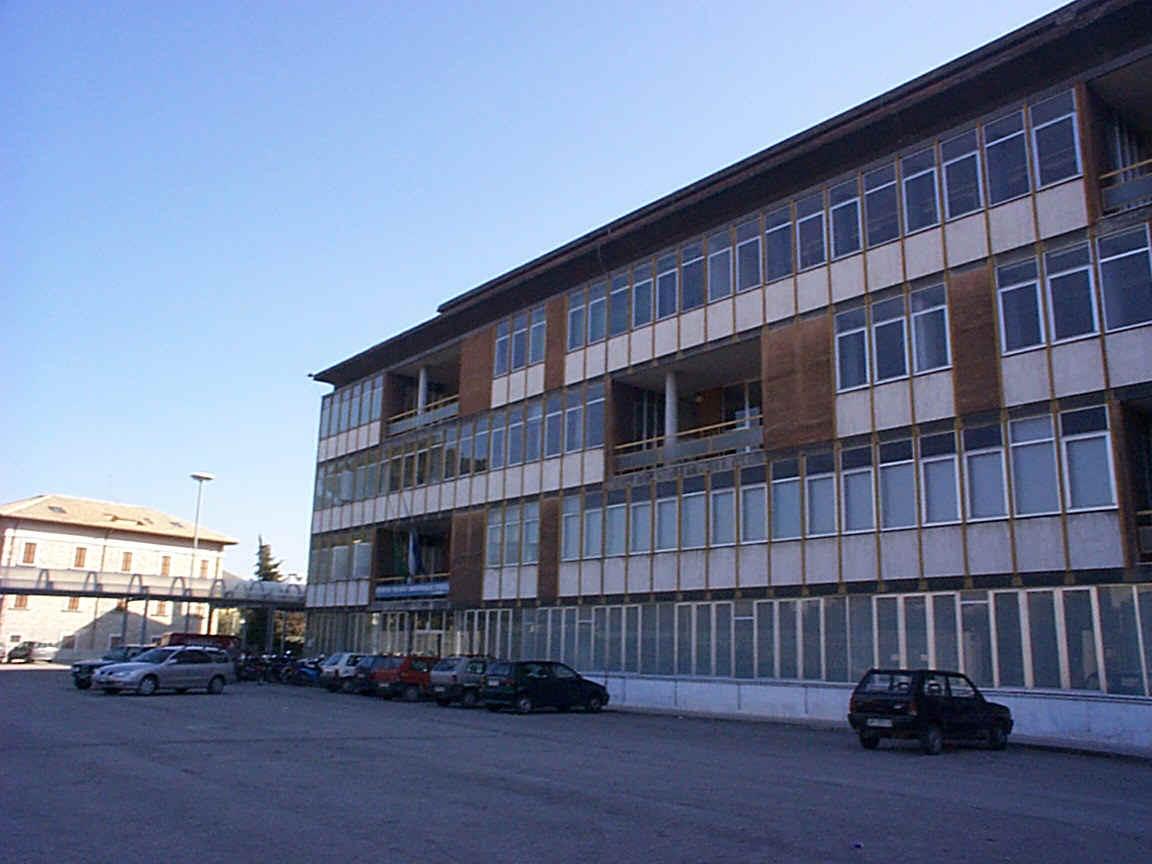 Istituto Industriale Fermi