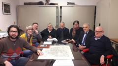 Nuova Giunta Unione Montana del Tronto e Valfluvio