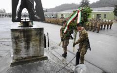 100 anni Reggimento Piceno