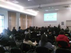 Seminario Formativo SBT