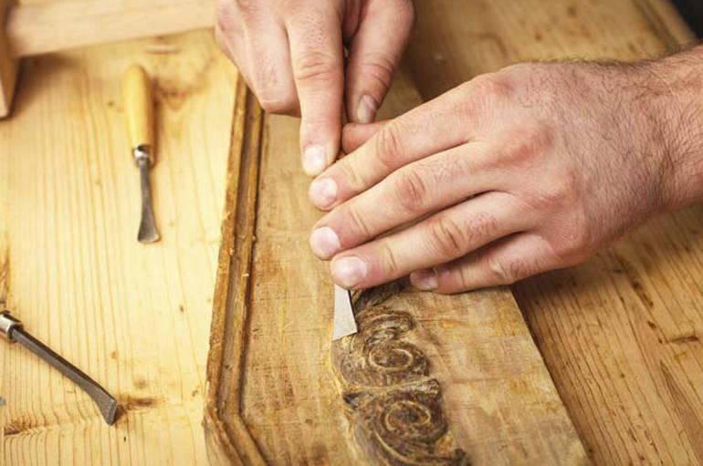 Settore del legno