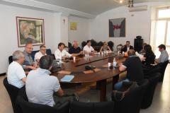 Comitato Ristretto Ata Rifiuti
