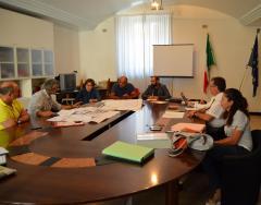 Conferenza Servizi Anas Provincia S.P. 67 Polverin