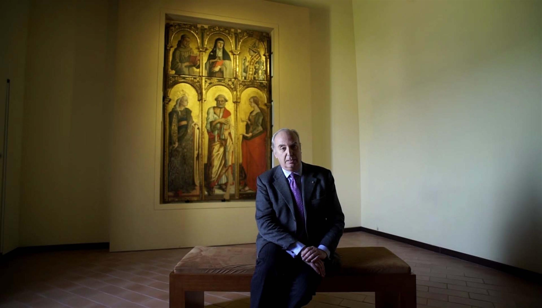 Polittico del Crivelli - Stefano Papetti