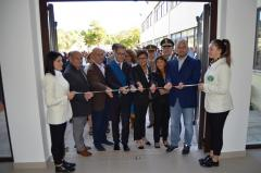 Inaugurazione ampliamento Istituto Mazzocchi - Asc