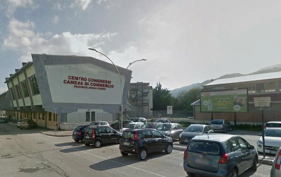 Sala Congressi Camera di Commercio - Ascoli Piceno