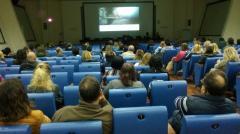 Seminario formativo borsisti Over 30 - Sala Congre