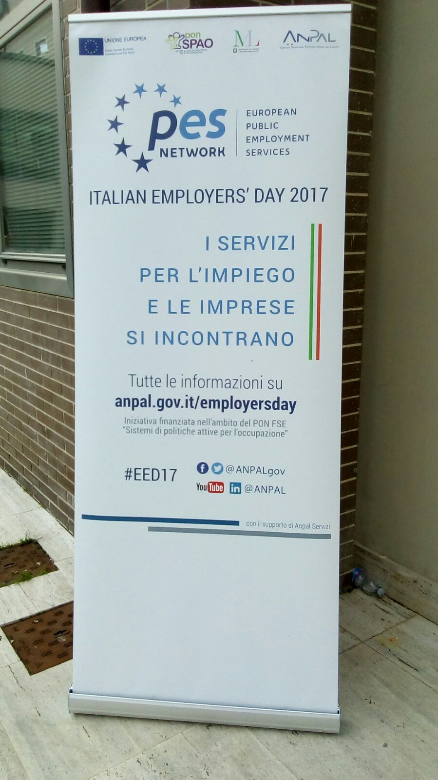 Employers\'Day
