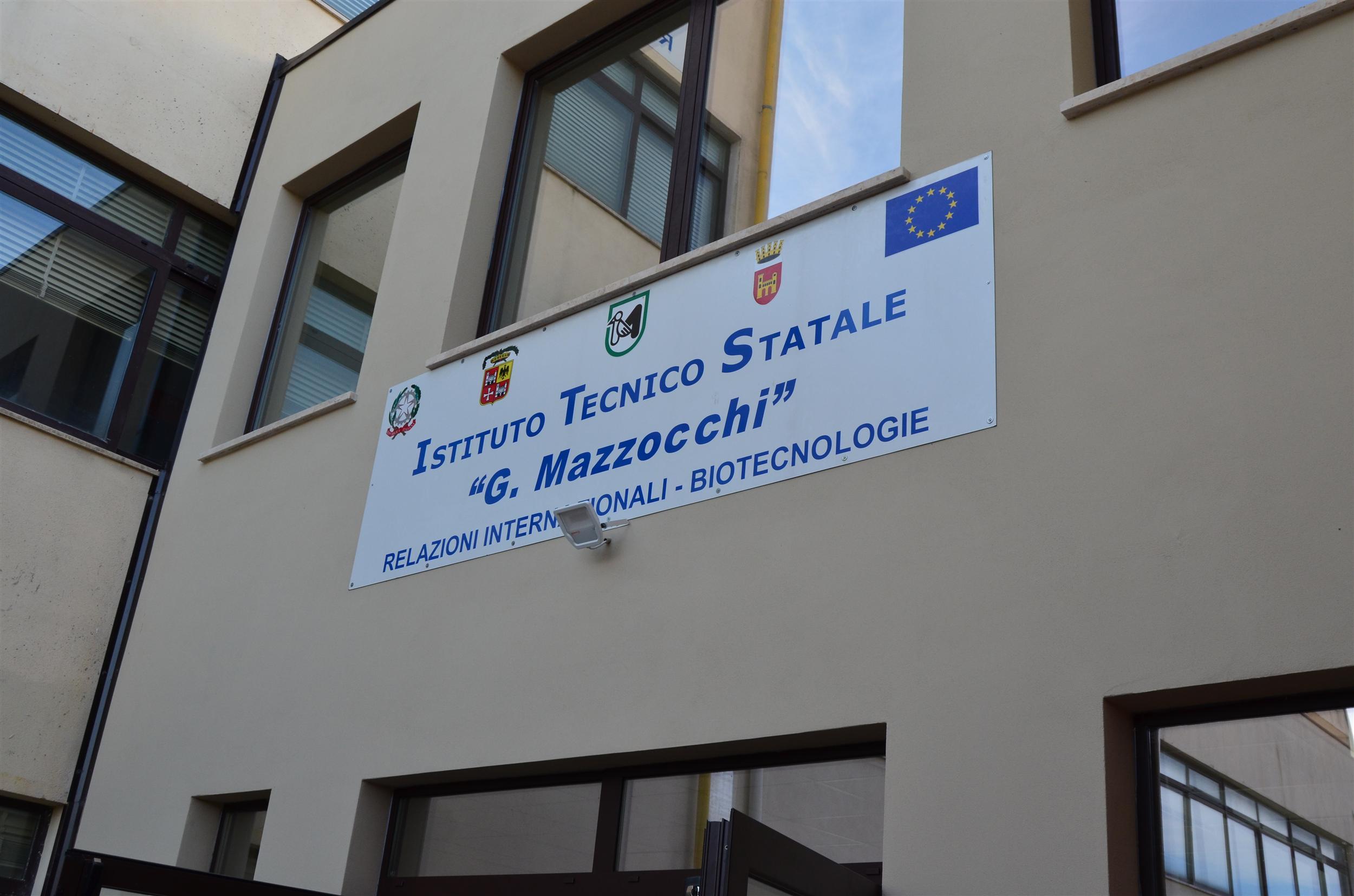 Istituto Linguistico Mazzocchi