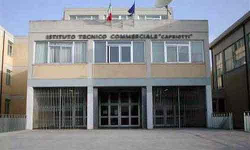 Istituto Capriotti di San Benedetto