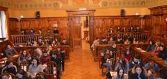 Selezioni Erasmus 2018