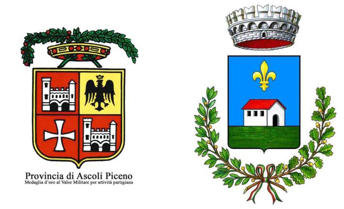 Provincia di Ascoli Piceno - Comune di Camerano