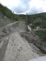 Strada Provinciale n. 20 Colle d\'Arquata