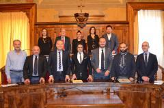 Consiglio Provinciale 21 febbraio 2019