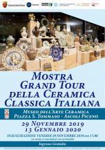 Mostra Maiolica Ascoli Piceno