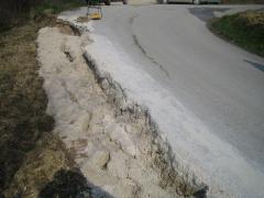 Strada Provinciale Montedinove