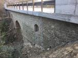 Ponte di Monsampietro Morico di Venarotta - restau